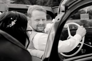 Jenny+Axel Auto